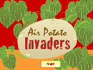 Air Potato Invaders