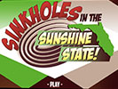 Sinkholes in the Sunshine State